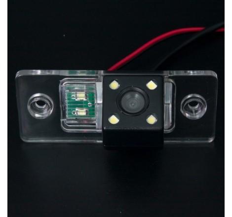 Камера за задно виждане за VW Touareg/Passat/Tiguan/Polo/Golf 5 комби/Fabia