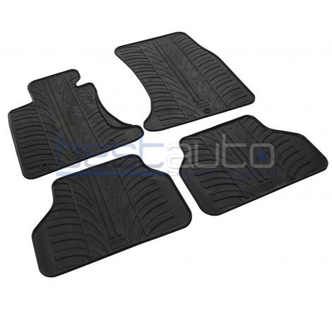 Автомобилни гумени стелки Gledring за БМВ Е60 / Е61