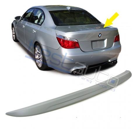 Спойлер за багажник M Tech за BMW E60 (2003-2010) [D323]