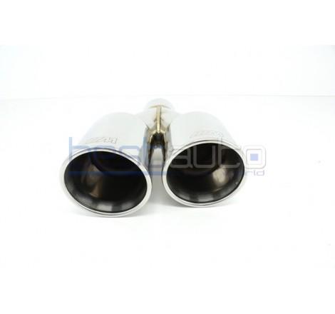 M накрайници за ауспух за BMW E46 E90 F30 E60 F10