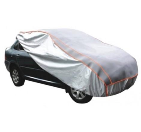 Покривало за автомобил против градушка - Размер XXL [P11]