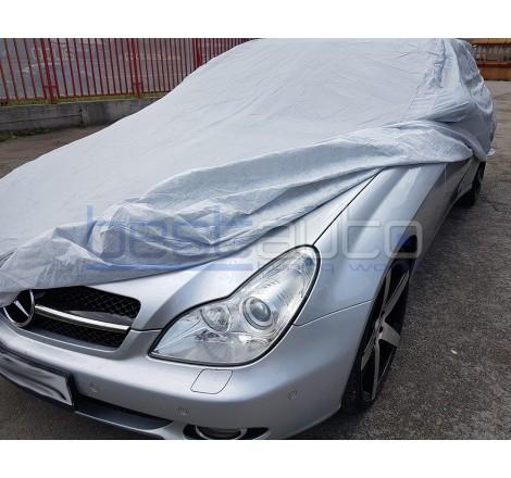 Покривало за автомобил - Размер M 435 X 165 X 120 см