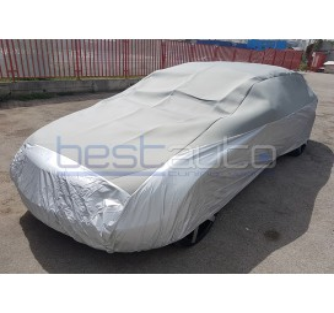 Покривало за автомобил против градушка - Размер XL [P13]