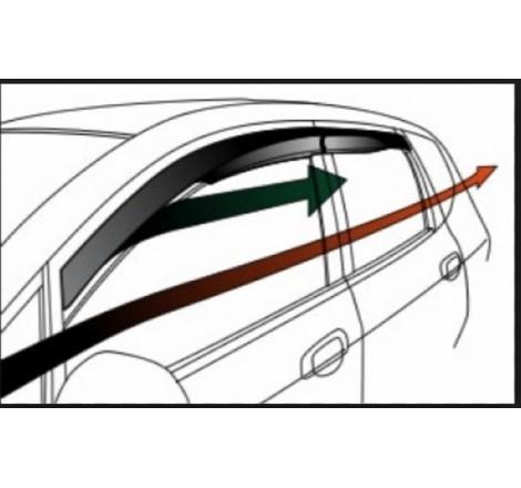 Ветробрани за Ford Transit (2000+) [B317]