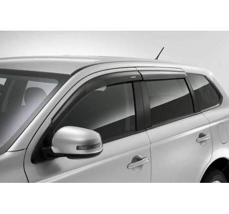 Ветробрани за Volkswagen Passat B6 Седан (2005+) [B353]