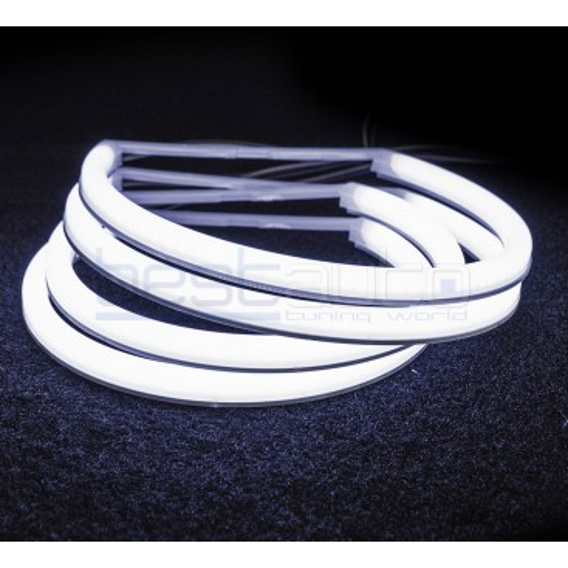 "LED SMD АНГЕЛСКИ ОЧИ ""STRONG POWER"" ЗА BMW E46 (1998-2005)"