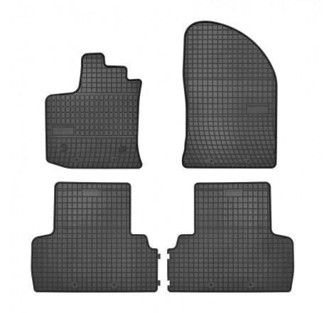 Гумени стелки Frogum за Дачия Лоджи / Dacia Lodgy (2012+)