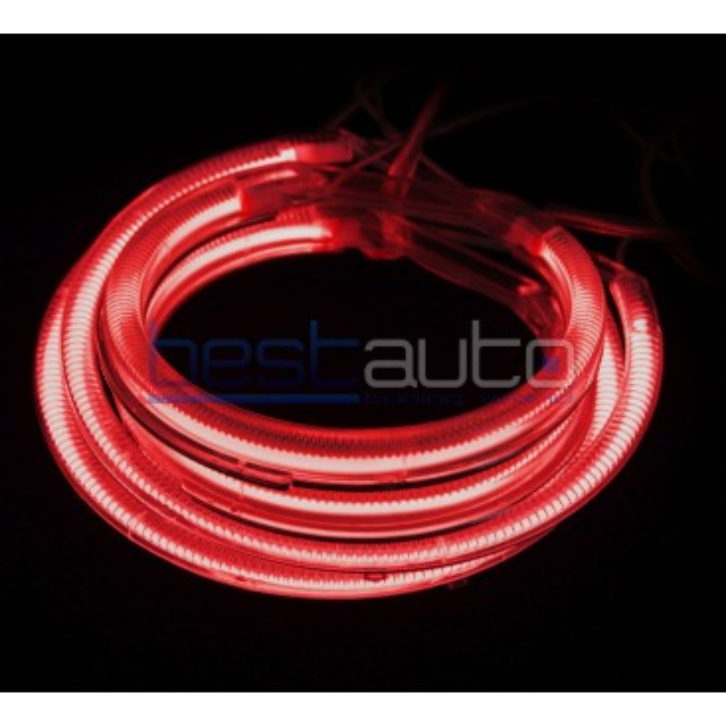 "CCFL Ангелски очи ""BESTAUTO"" - червени за BMW E38 (1994-2000) [93022]"