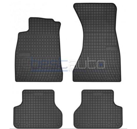 Гумени стелки Frogum за Ауди А4 Б9 / Audi A4 B9 (2015+) [G2050]