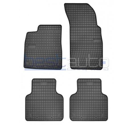 Гумени стелки Frogum за Audi Q7 (2015+) [G2055]