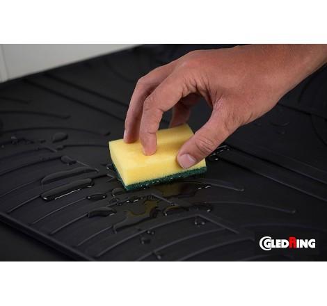Гумени стелки Gledring за Opel Insignia (2013+) [G19011]