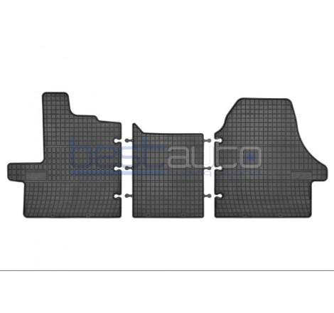 Гумени стелки Frogum за Фиат Дукато / Fiat Ducato II (2007+)