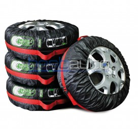 Калъфи за гуми с диаметър 65см