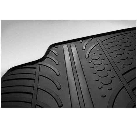 Автомобилни гумени стелки Gledring за BMW X3 F25 (2010+)