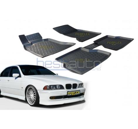 Гумени стелки тип леген 3D за БМВ Е39 / BMW E39 [G3039]