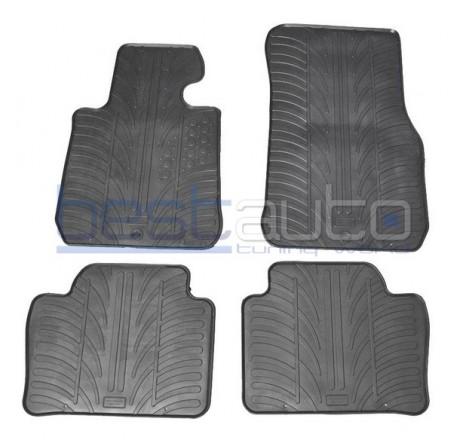 Автомобилни гумени стелки Gledring за BMW X6 E71 (2008-2014)