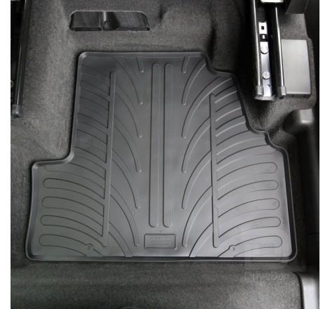 Автомобилни гумени стелки Gledring за Renault Kadjar (2015+)