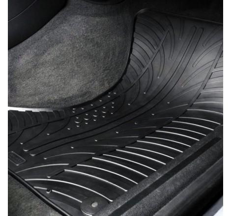 Автомобилни гумени стелки Gledring за Seat Leon 3 (2013+)