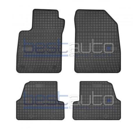 Гумени стелки Frogum за Шевролет Тракс / Chevrolet Trax (2013+)