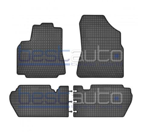 Гумени стелки Frogum за Пежо Партнер / Peugeot Partner (2008-2014)