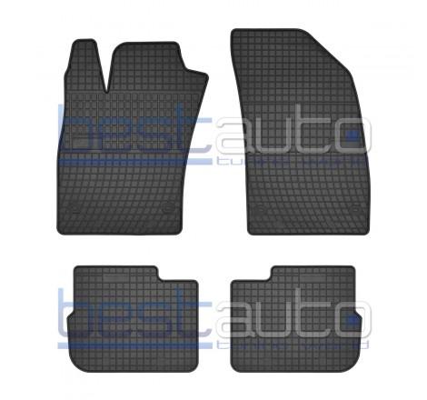 Гумени стелки Frogum за Фиат Типо / Fiat Tipo (2016-)