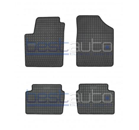 Гумени стелки Frogum за Хюндай И10 / Hyundai i10 (2007-2013)