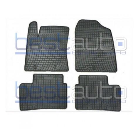 Гумени стелки Frogum за Хюндай И10 / Hyundai i10 (2013-)