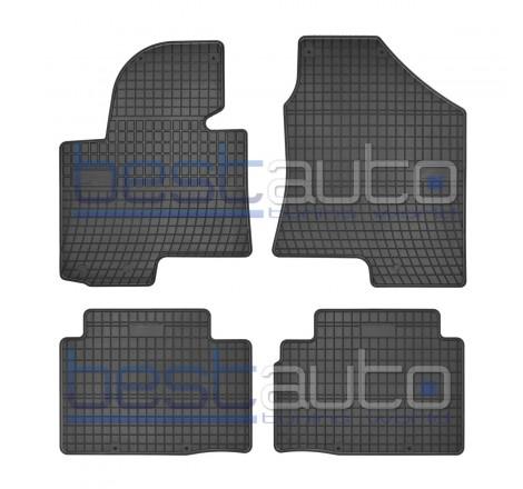 Гумени стелки Frogum за Хюндай IX35 / Hyundai iX35 (2010-2015)