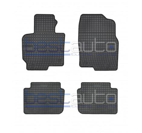 Гумени стелки Frogum за Мазда ЦХ-5 / Mazda CX-5 (2012-)
