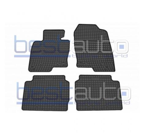 Гумени стелки Frogum за Мазда ЦХ-5 / Mazda CX-5 (2017-)
