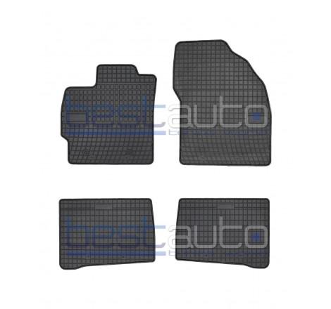 Гумени стелки Frogum за Тойота Приус / Toyota Prius II (2010+)