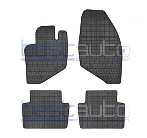 Гумени стелки Frogum за Волво / Volvo S60 (00-09)