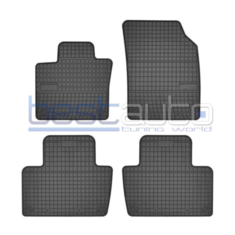 Гумени стелки Frogum за Волво / Volvo XC90 (2015+)