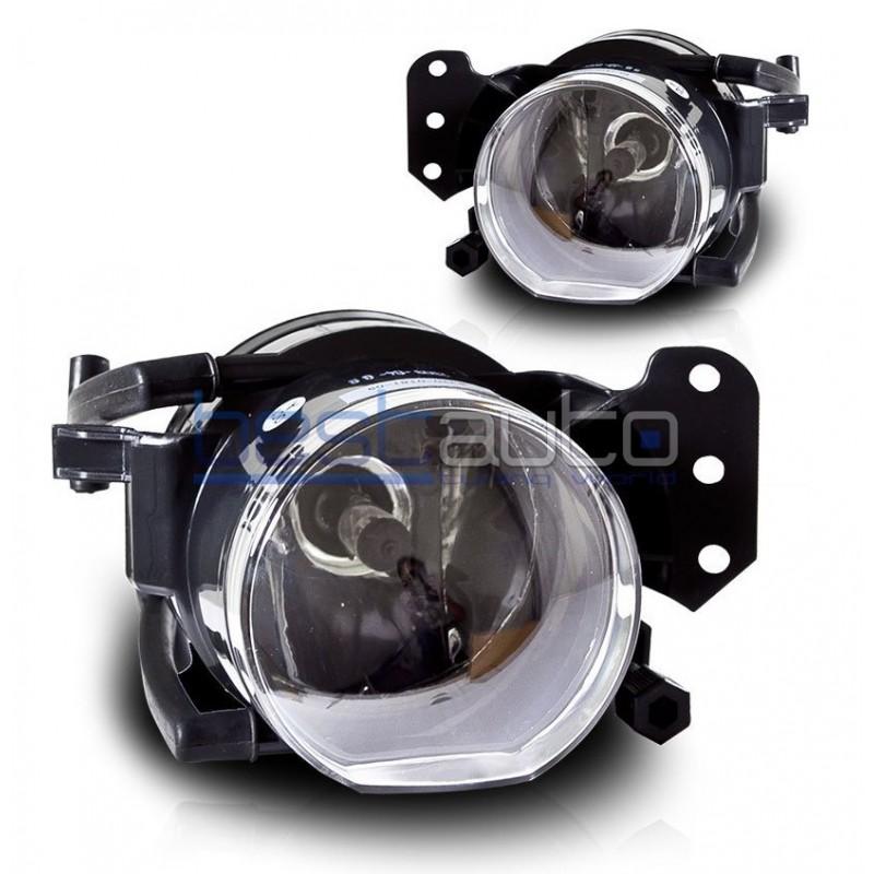М-кови халогени за BMW E60 / E61 / E90 / E91 / E63 / E64 / X3 E83