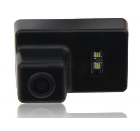 Камера за задно виждане за Peugeot 206/207/3006/307/406/407