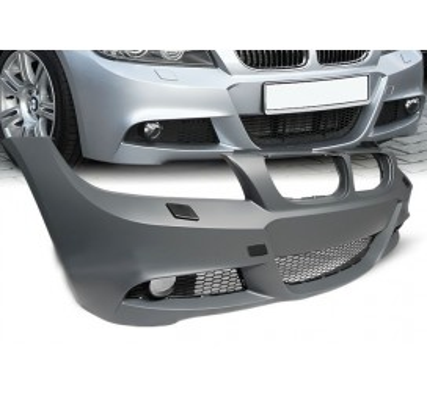 Предна M TECHNIK броня за BMW E90 / E91 Facelift (2008-2011)