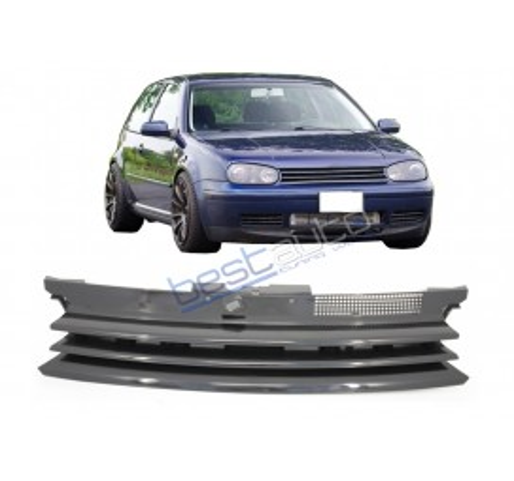 Тунинг решетка за VW Golf 4 (1997-2003)