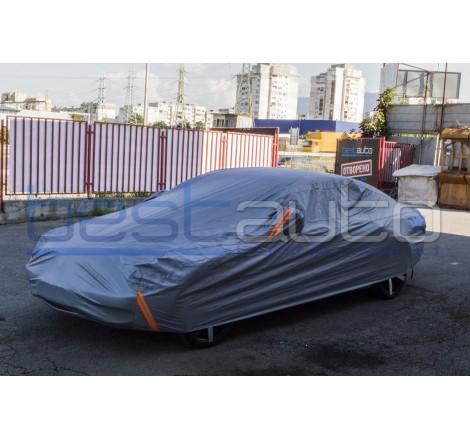 Покривало за автомобил - Размер XL - Клас А