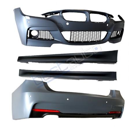 M Technik пакет / Body Kit за BMW F30 (2011+)