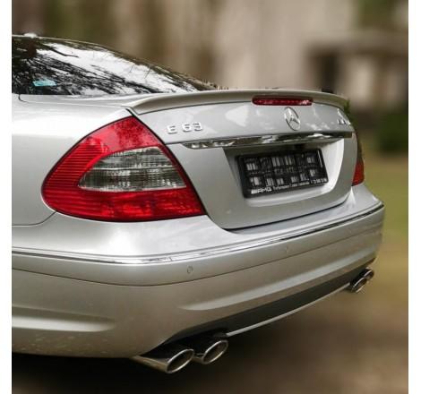 AMG спойлер за багажник за Mercedes E-Class W211 (2002-2009)