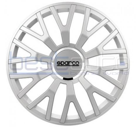 Универсални тасове за джанти SPARCO LEGGERA PRO [56089]