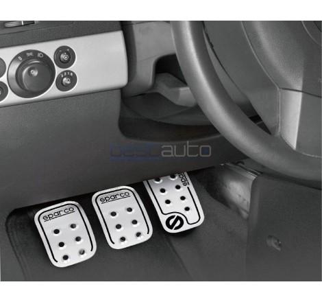 Подложки за педали алуминиеви SPARCO