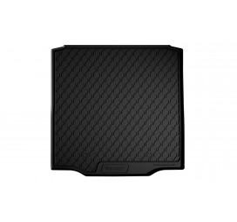 Гумена стелка за багажник Gledring за Skoda Superb седан 2008-2015