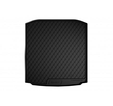 Гумена стелка за багажник Gledring за Skoda Octavia хечбек след 2013 година