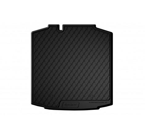 Гумена стелка за багажник Gledring за Skoda Rapid след 2012 година/ Seat Toledo след 2012 година
