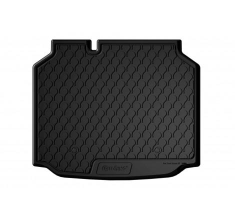 Гумена стелка за багажник Gledring за Seat Leon 5F 5 врати след 2013 година