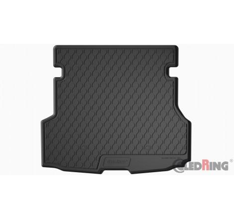 Гумена стелка за багажник Gledring за BMW серия 4 F36 купе след 2013 година