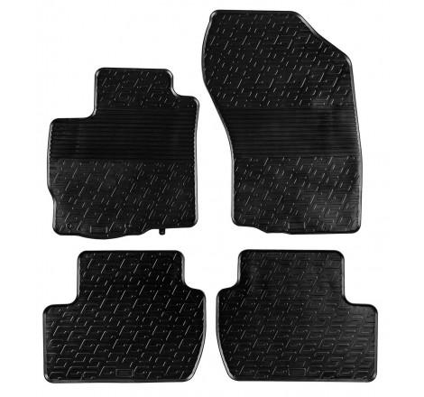 Автомобилни гумени стелки за Citroen C-Corsser (2007-2014)
