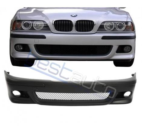 Предна M5 броня за BMW E39 без отвори за парктроник [7315]