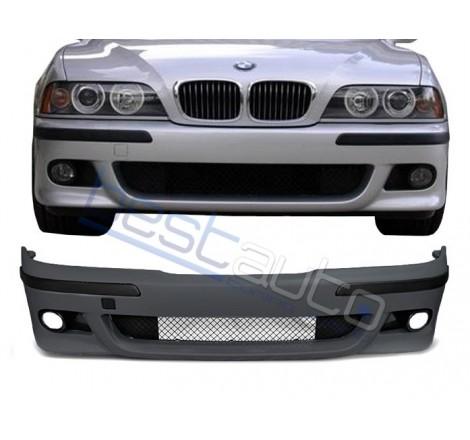 Предна M TECHNIK броня за BMW E39 без отвори за парктроник [7319]